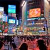 海外、渋谷のスクランブル交差点に驚きの声。
