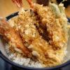 海外「てんやは世界で一番おいしい天丼屋だよ!」外国人旅行者に人気の天丼てんやの海外反応
