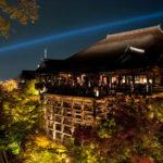 海外「行く価値有り!」清水寺の紅葉と建物に外国人大絶賛