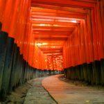 海外「素晴らしい経験だったよ」伏見稲荷大社の鳥居に外国人大絶賛!