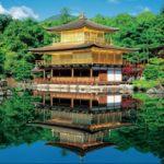 海外「金閣寺は最高に美しいよ!」金閣寺の美しさに外国人観光客、大絶賛!