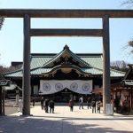 海外「素晴らしい神社だった!」靖国神社に行った外国人観光客の反応!