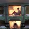 「ワオ!日本では全てがアメイジングだね」日本のカプセルホテルの素晴らしさに外国人大絶賛!