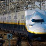 海外「ありがとう日本!」新幹線の安全性と速さに外国人から賞賛の嵐!