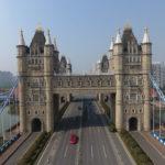 海外「また中国か・・・」中国が英タワーブリッジを蘇州に建設!外国人から驚きの声