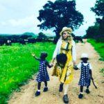 マドンナが4歳の双子の女児を養子に迎えたことに外国人、賛否両論!