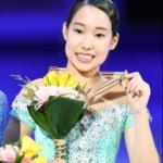 「優勝おめでとう!」四大陸フィギュア選手権の三原舞衣の演技に海外から祝福と絶賛の嵐!