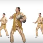 """海外「これは伝説だ」ピコ太郎の最新曲""""アフリカ""""に海外から驚きの声!"""