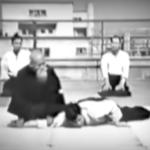 海外「日本に神の祝福を!」合気道の開祖の動画に外国人愛好家から感動の声!
