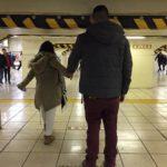 海外「これは低過ぎる」上野駅の天井の低さに外国人から驚きの声!