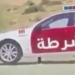 海外「これは凄いな!」ドバイ警察の斜め上過ぎな交通事故対策に海外から賞賛の声!