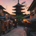 海外「千と千尋みたいだ」京都祇園の美しさに外国人から驚きと感嘆の声!