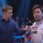 海外「伝説だな!」日本人選手の英語インタビューとPPAPが面白過ぎると海外で話題に!