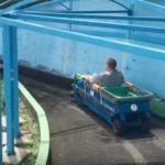 海外「変だけどクールだな!」日本の遊園地のレトロな乗り物に外国人興味津々!