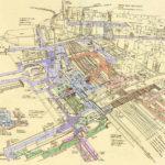 海外「新宿駅はクレイジーだ!」複雑でカオス過ぎる構造に外国人から驚きの声!
