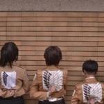 """海外「独創的だね!」日本のコスプレ撮影の""""現実""""に外国人から驚きの声!"""