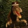 海外「クールだよ!」恐竜が接客する日本のホテルに外国人大絶賛!