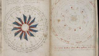 海外「これは本物だよ」ヴォイニッチ手稿の謎に外国人興味津々!