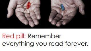 海外「読んだ内容を永遠に記憶する能力」VS「32km先まで見える視力」海外の反応。