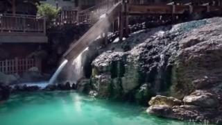 海外「日本が好きだ!」草津温泉の美しさに外国人から賞賛と驚きの声!