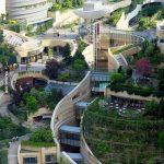 海外「大阪は最高の都市」なんばパークスのRPG感に外国人から驚きの声!