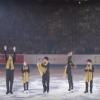 海外「結弦が可愛過ぎる」フィギュア日本チームのPPAPに海外ファン大絶賛!