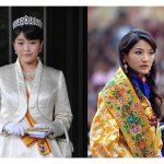 ブータン人「天皇陛下万歳!」今月末ブータン訪問の眞子さまにブータン人から熱烈歓迎の嵐!