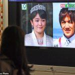 海外「本物のお姫様だ」眞子さまの同級生との婚約発表に外国人から祝福の嵐!