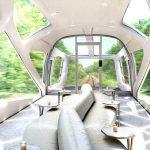 海外「美しい」日本が誇る超豪華列車「四季島」の魅力に外国人興味津々!