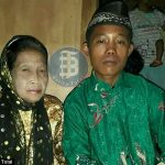 海外「インドネシアの16歳少年が71歳熟女と結婚」に外国人騒然!