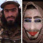 """海外「イスラム国兵士の女子力が低い""""女装とメイク術""""をご覧ください」→「笑いが止まらないよ」"""