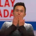 海外「得点が高過ぎる!」カナダ杯のパトリック・チャンのフリー演技に対する海外の反応