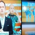 韓国人「東洋人差別だ!」コロンビアの番組がK-POPスターに人種差別ジェスチャーに韓国人から非難の声!