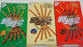 韓国「日本不買でペペロも不買!類似品のポッキーは取り扱い無し!」の声