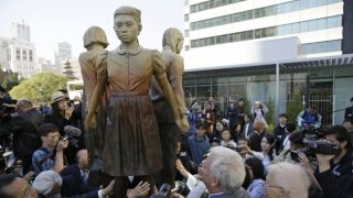 韓国紙「大阪市が慰安婦像問題で米SF市と姉妹都市解消!」韓国人から歓喜の声!