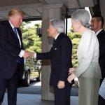 海外「天皇陛下にお辞儀をしなかったトランプ大統領」に外国人から賛否両論の声!