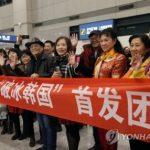 韓国「262日ぶりに中国人団体観光客が帰って来たよ!」サード報復一部解除に韓国人から嘆きの声