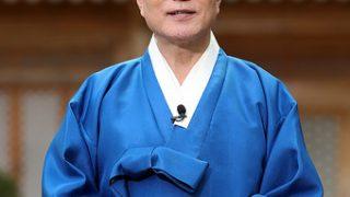 ムン大統領「大家好!」中国人に新年の挨拶をした大統領に韓国人から批判の声
