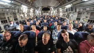 韓国「在韓米軍の家族が米国本土への帰還訓練を実施するよ!」戦争前夜だと韓国人から心配の声