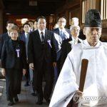 「韓国は天皇で団結した日本に絶対勝つことはできない」靖国参拝に韓国人から批判の声