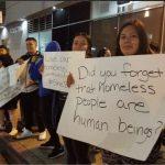 韓国「LA韓国人街の対応に米国人から非難の声!」韓国人の誇りはどこへ行った?の声