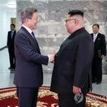 文大統領「金正恩の前で『金正恩委員長は韓国で非常に人気が高い!』と発言したよ!」韓国人から反発の声