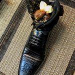 韓国「イスラエル、安倍首相に『靴のデザート』を振る舞って物議!外交的欠礼だ」独島エビも一緒に出せば良かったのに声