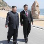 韓国「金正恩と習近平が海岸で散歩会談したよ!」南北首脳会談のパクリ!模倣の大国だの声