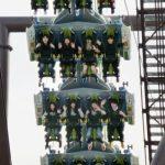 韓国「USJのジェットコースターで乗客が2時間宙吊り事故!」安全大国日本で(笑)の声