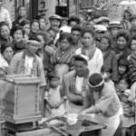 海外「90年前に撮影された京都の町人たちの鮮明な音声動画」に外国人から称賛の声!