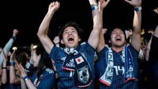 韓国「W杯勝利で日本はお祭り騒ぎ!日本は韓国の兄で正しい!アジアの誇りを立てろ」の声