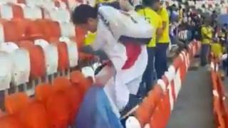韓国「日本人がW杯でゴミ拾い!日本の市民意識は世界最高!日本は嫌いだが尊敬する」の声