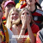 韓国「韓国勝利でドイツに衝撃と恐怖を与えた!韓国世界一!ランク1位を獲得した!」