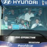 韓国「韓国に完敗したドイツ代表の帰国バスがヒュンダイ車だった!」現代が勝者だの声